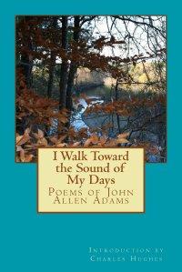 John Allen Adams poetry
