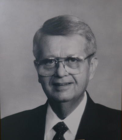 Dr. Don Kramer, Trumpet Professor at Henderson State University