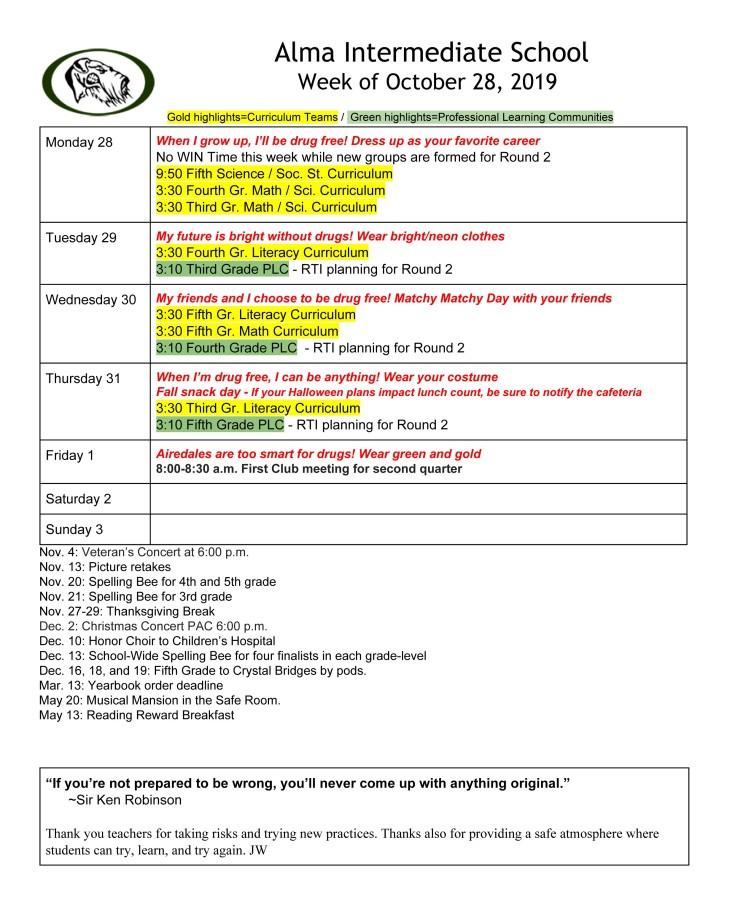 Calendar 102819 parents-1