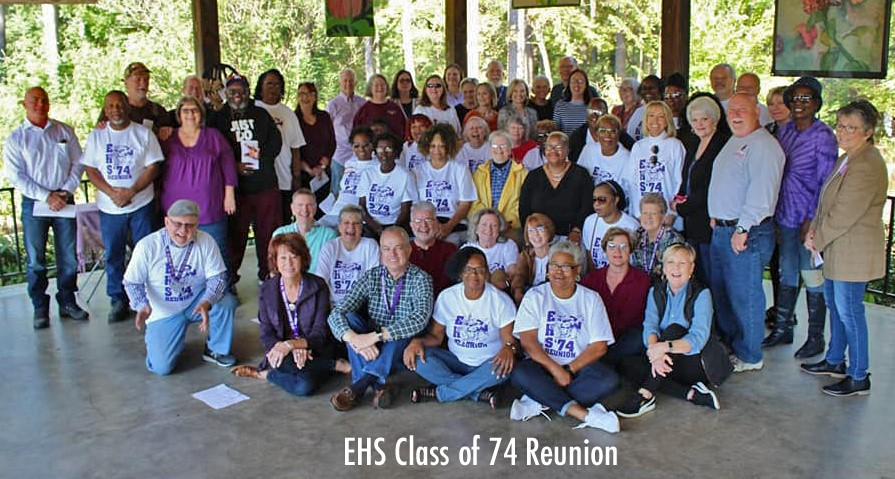EHS Class of 1974 1019