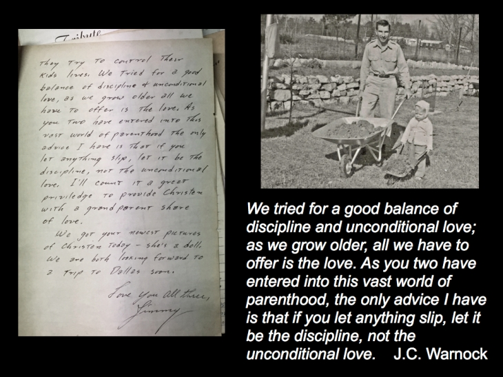 JC Warnock letter parenthood.001