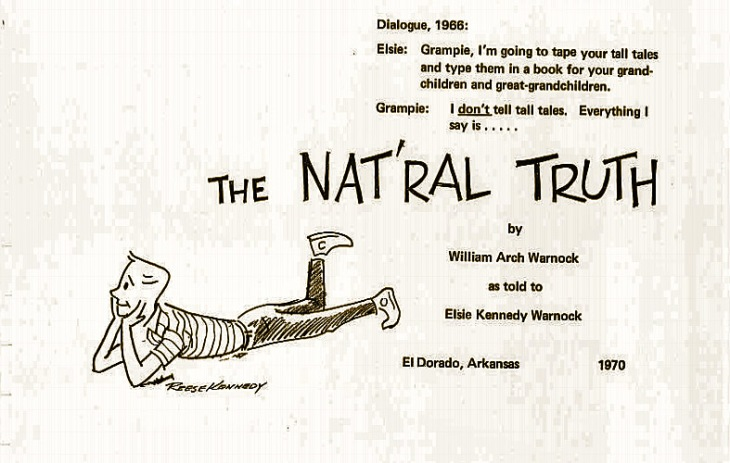 Nat'ral Truth cover